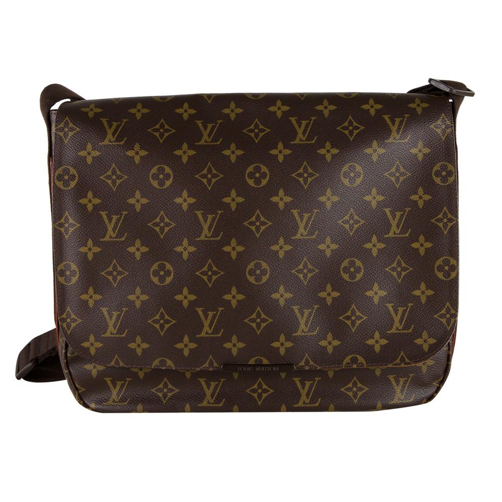 Shop Louis Vuitton men Bags Online India My Luxury Bargain LOUIS VUITTON  MONOGRAM BEAUBOURG MESSENGER BAG