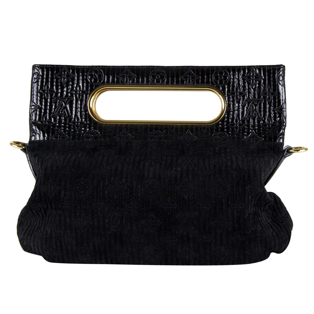 3ceb502f86ac Louis Vuitton Limited Edition After Dark Clutch